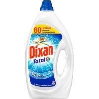 Detergente líquido DIXAN, garrafa 60 dosis