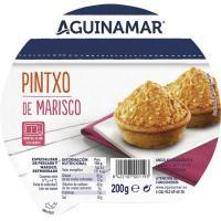 Pintxo de marisco AGUINAMAR, tarrina 200 g