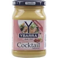 Salsa cocktail YBARRA, frasco 225 g
