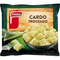 Cardo natural FINDUS, bolsa 400 g