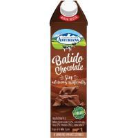 Batido de cacao ASTURIANA, botella 1 litro