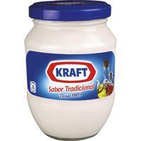 Salsa fina KRAFT, frasco 450 g