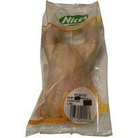 Pollo picantón, bolsa 400 g