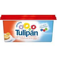 Margarina vegetal TULIPÁN, tarrina 500 g