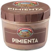 Paté a la pimienta negra CASA TARRADELLAS, frasco 125 g