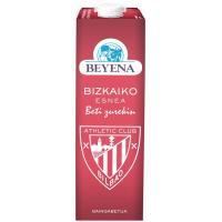 Leche Desnatada BEYENA, brik 1 litro
