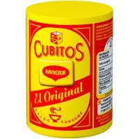 Caldo consomé MAGGI, 24 cubitos, lata 96 g