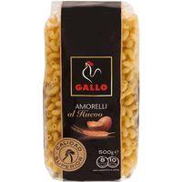 Amorelli al huevo GALLO, paquete 500 g