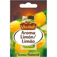 Aroma de limón VAHINÉ, frasco 20 ml