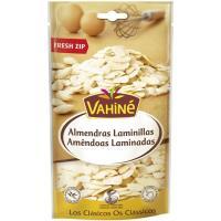 Almendras laminadas VAHINÉ, bolsa 125 g