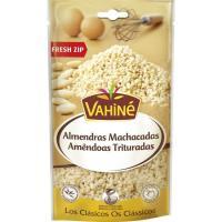 Almendras machacadas VAHINÉ, bolsa 125 g