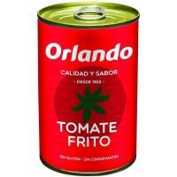 Tomate frito ORLANDO, lata 400 g