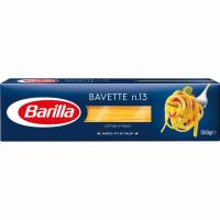 Bavette Tallarín BARILLA, caja 500 g