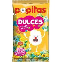 Popitas dulces BORGES, bolsa 100 g