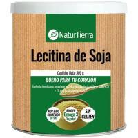 Lecitina de soja NATUR TIERRA, lata 300 g
