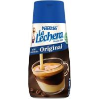 Leche Condensada LA LECHERA, dosificador 450 g