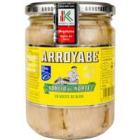 Bonito ARROYABE, frasco 400 g