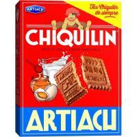 Galleta Chiquilín ARTIACH, caja 875 g