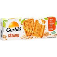 Galleta de sésamo GERBLE, caja 230 g