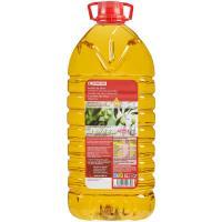 Aceite de oliva EROSKI, garrafa 5 litros