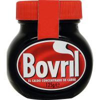 Jugo de carne BOVRIL, frasco 125 g