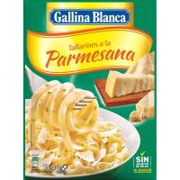 Tallarines a la parmesana GALLINA BLANCA, sobre 143 g
