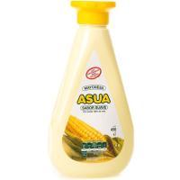 Mayonesa ASUA, bocabajo 450 ml