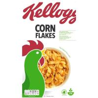 Corn Flakes KELLOGG`S, caja 500 g