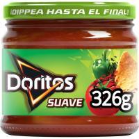 Salsa suave para DORITOS Dippas, frasco 326 g