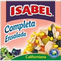 Ensalada California ISABEL, lata 150 g