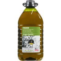 Aceite de oliva virgen extra EROSKI, garrafa 3 litros