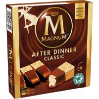 After Dinner MAGNUM, pack 10x35 ml