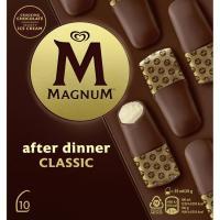 After Dinner MAGNUM, pack 10x35 ml
