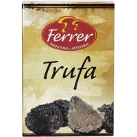 Trufa extra FERRER, caja 15 g