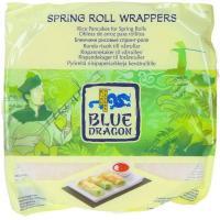 Obleas Rollito Primavera, paquete 134 g