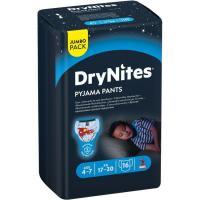 Pant niño 4-7 años (17-30 Kg) DRYNITES, paquete 16 unid.