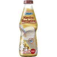 Horchata CHUFI Maestro Horchatero, botella 1 litro