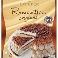 Tarta romántica  CARTE D'OR, caja 1 litro