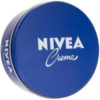 Crema corporal NIVEA, lata 250 ml