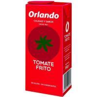 Tomate frito ORLANDO, brik 350 g
