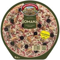 Pizza romana CASA TARRADELLAS, 1 unid., 410 g