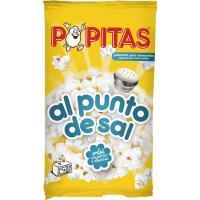 Popitas BORGES, bolsa 100 g