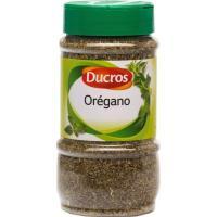 Orégano DUCROS, frasco 65 g