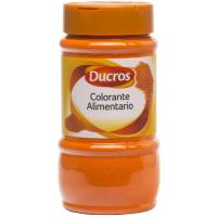Colorante alimentario DUCROS, frasco 310 g