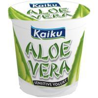 Aloe vera KAIKU, tarrina 150 g
