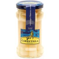 Espárrago grueso CARRETILLA, frasco 110 g