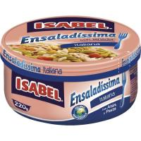 Ensalada italiana ISABEL, bol 220 g