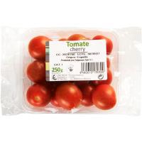Tomate Cherry, cubeta 250 g