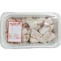 Patitas de cordero QUINMAR, bandeja aprox. 800 g
