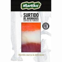 Surtido de ahumados MARTIKO, sobre 100 g